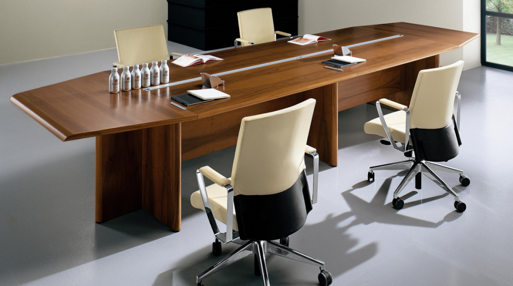 GALLERIA 1 CONFERENCE TABLE Avanti Furniture : OFFICE CONFERENCE TABLE GALLERIA 1 from www.avantifurniture.net size 1024 x 571 png 750kB