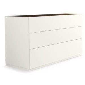 CITY BEDROOM DRAWER CHEST
