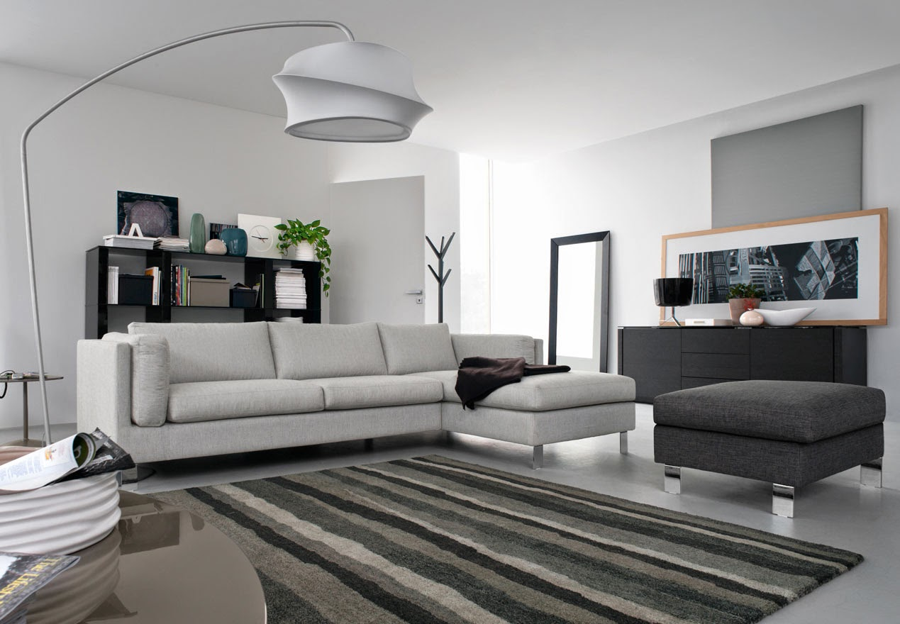 Tips for Decorating a Formal Living Room - Avanti Furniture