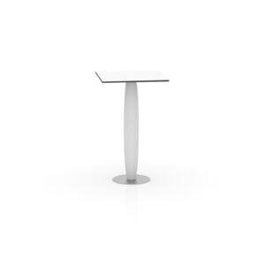VASES BAR TABLE 60x60x100