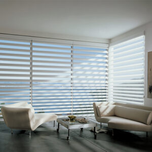 HUNTER DOUGLAS - PIROUETTE