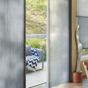HUNTER DOUGLAS - DUETTE