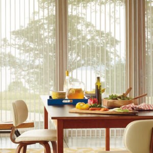 HUNTER DOUGLAS - LUMINETTE
