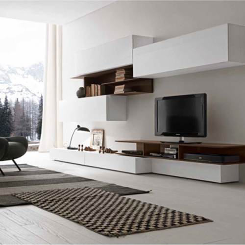 contemporary furniture in Weston