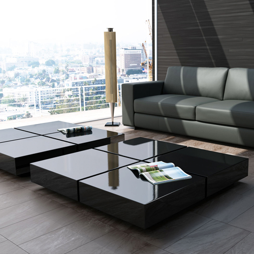 contemporary furniture Weston