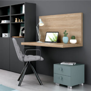Join Desk