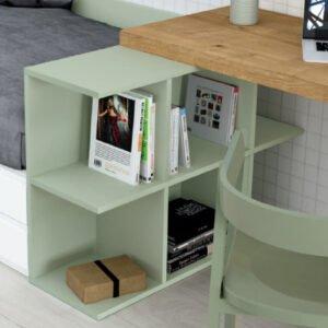 Mic Shelves