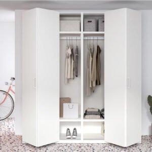 Natural Wardrobe